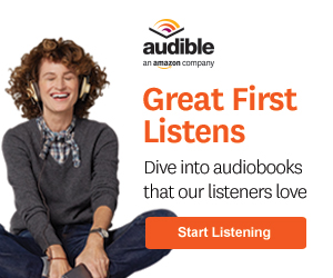 Audible Audio Books