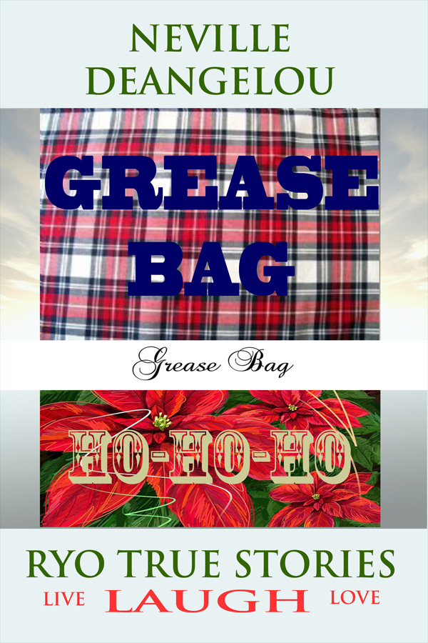 Grease Bag