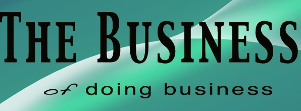 Business Of Doing Business