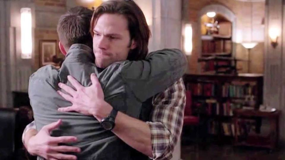 Supernatural Hug